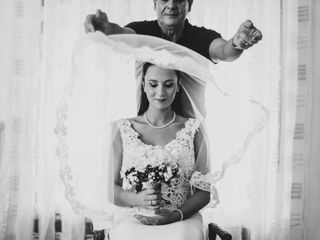 Il matrimonio di Francesca e Antonio a Manduria, Taranto 33