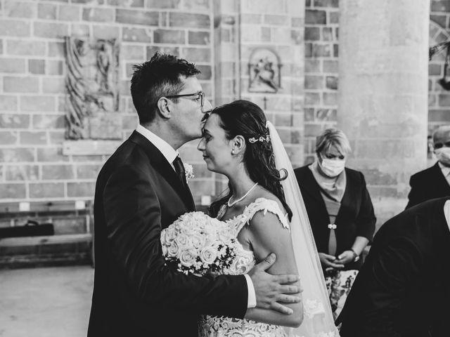 Il matrimonio di Francesca e Antonio a Manduria, Taranto 37