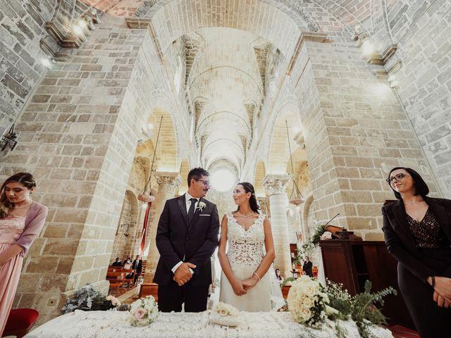 Il matrimonio di Francesca e Antonio a Manduria, Taranto 39