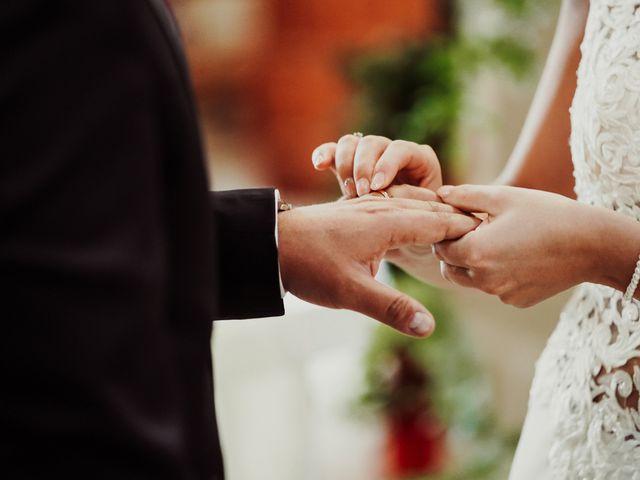 Il matrimonio di Francesca e Antonio a Manduria, Taranto 40