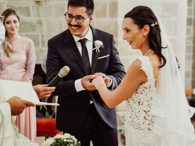 Il matrimonio di Francesca e Antonio a Manduria, Taranto 42