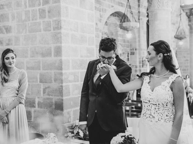 Il matrimonio di Francesca e Antonio a Manduria, Taranto 43
