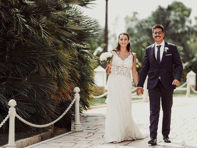 Il matrimonio di Francesca e Antonio a Manduria, Taranto 46