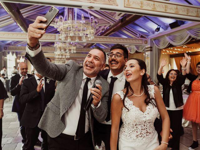 Il matrimonio di Francesca e Antonio a Manduria, Taranto 53