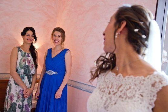 Il matrimonio di Moreno e Francesca a Monte San Vito, Ancona 4