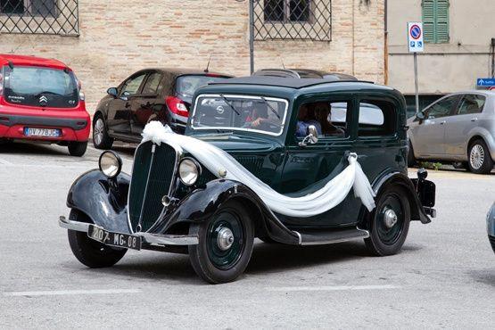 Il matrimonio di Moreno e Francesca a Monte San Vito, Ancona 9