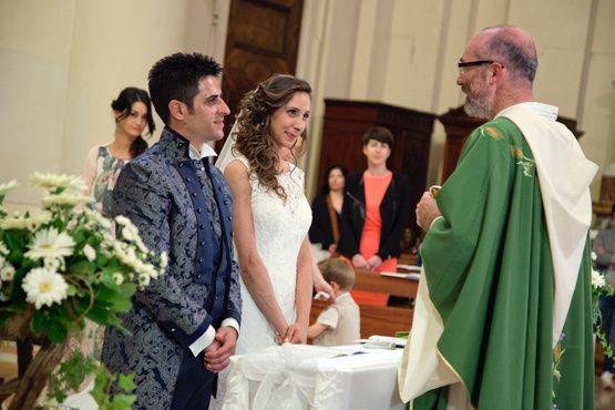 Il matrimonio di Moreno e Francesca a Monte San Vito, Ancona 15