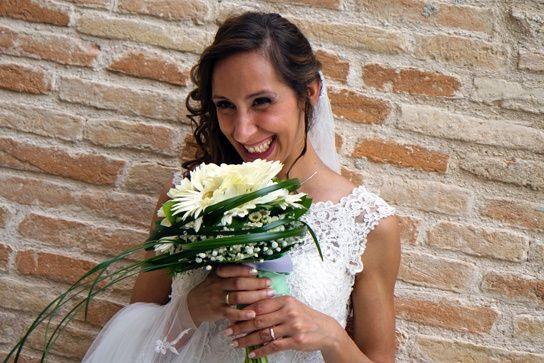 Il matrimonio di Moreno e Francesca a Monte San Vito, Ancona 19