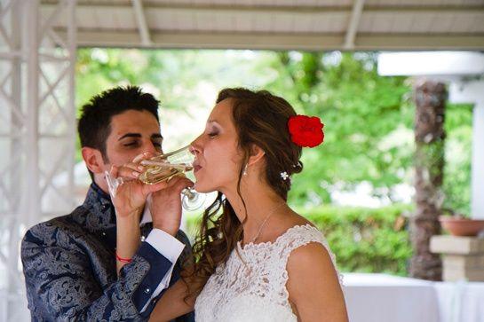 Il matrimonio di Moreno e Francesca a Monte San Vito, Ancona 26