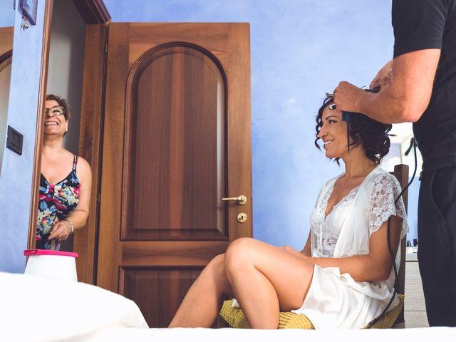 Il matrimonio di Nico e Laura a L'Aquila, L'Aquila 2