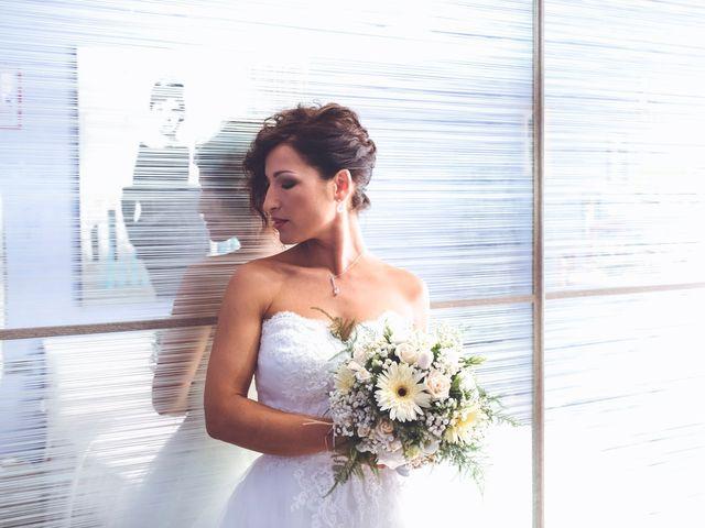 Il matrimonio di Nico e Laura a L'Aquila, L'Aquila 15