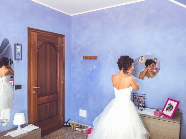 Il matrimonio di Nico e Laura a L'Aquila, L'Aquila 17