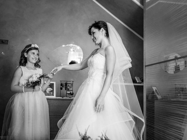 Il matrimonio di Nico e Laura a L'Aquila, L'Aquila 19
