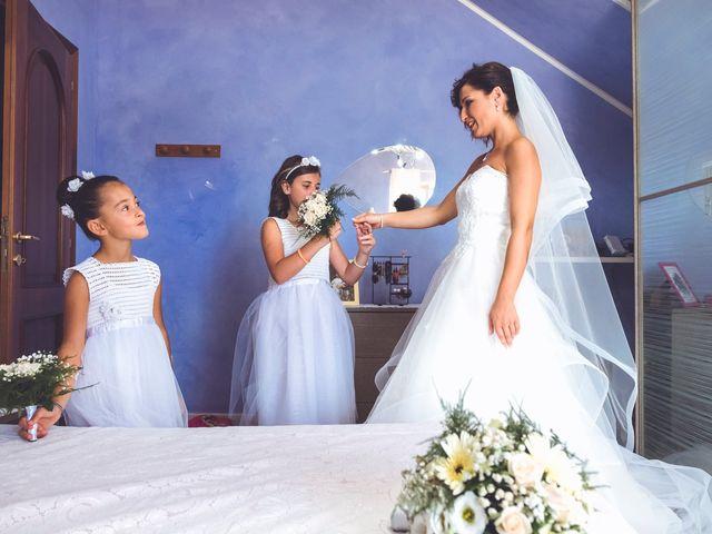 Il matrimonio di Nico e Laura a L'Aquila, L'Aquila 20