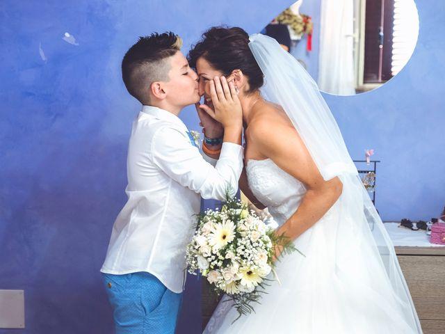 Il matrimonio di Nico e Laura a L'Aquila, L'Aquila 22