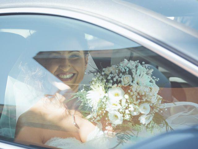 Il matrimonio di Nico e Laura a L'Aquila, L'Aquila 24