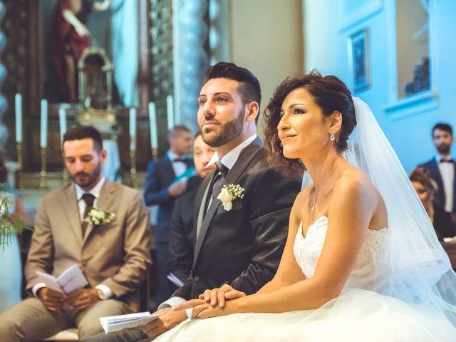 Il matrimonio di Nico e Laura a L'Aquila, L'Aquila 25