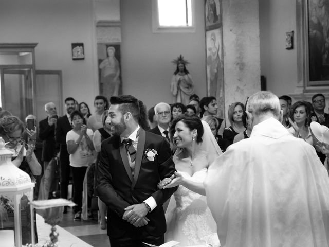 Il matrimonio di Nico e Laura a L'Aquila, L'Aquila 26