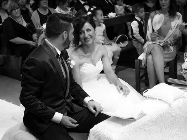 Il matrimonio di Nico e Laura a L'Aquila, L'Aquila 27