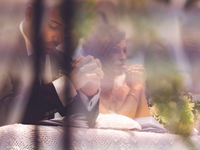 Il matrimonio di Nico e Laura a L'Aquila, L'Aquila 28
