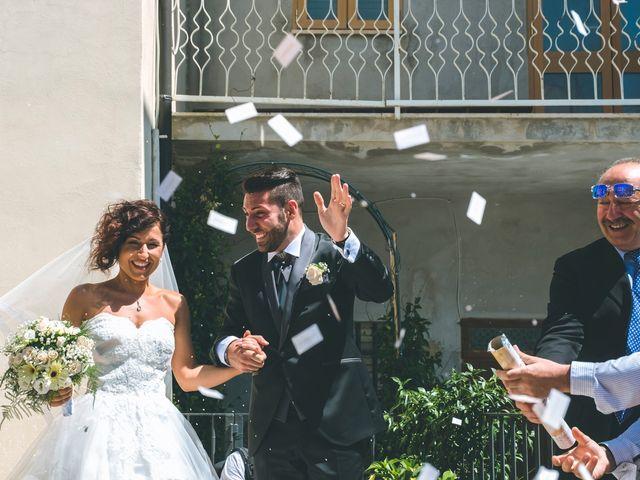 Il matrimonio di Nico e Laura a L'Aquila, L'Aquila 29