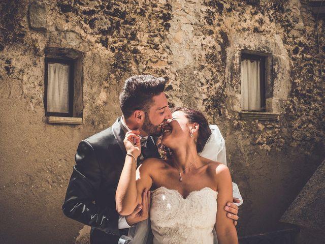 Il matrimonio di Nico e Laura a L'Aquila, L'Aquila 31