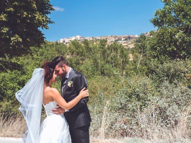 Il matrimonio di Nico e Laura a L'Aquila, L'Aquila 36
