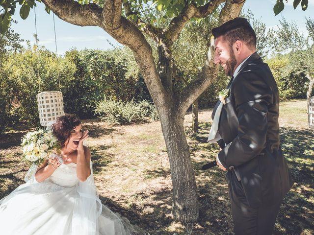 Il matrimonio di Nico e Laura a L'Aquila, L'Aquila 38