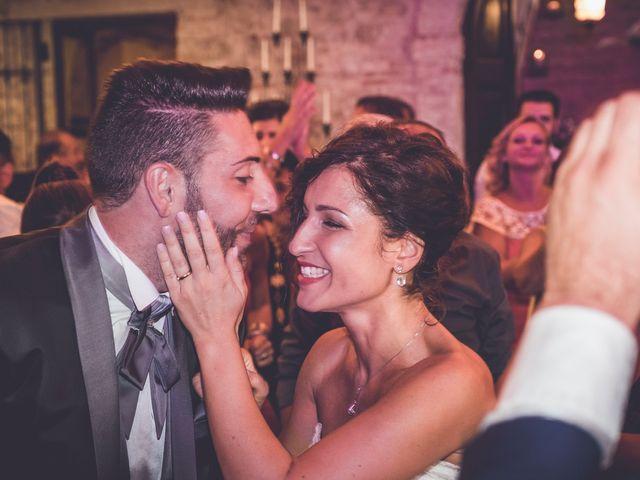 Il matrimonio di Nico e Laura a L'Aquila, L'Aquila 40