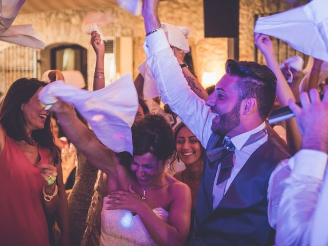 Il matrimonio di Nico e Laura a L'Aquila, L'Aquila 41