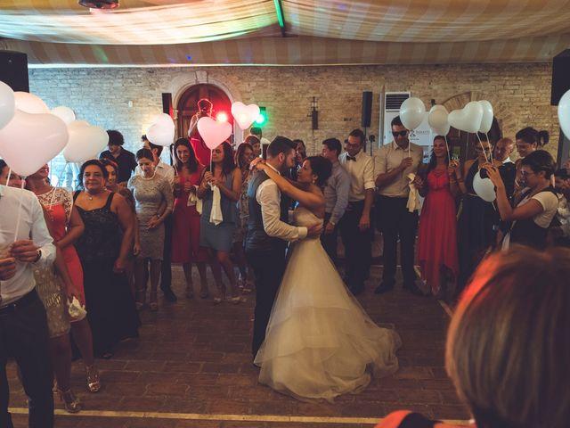 Il matrimonio di Nico e Laura a L'Aquila, L'Aquila 42