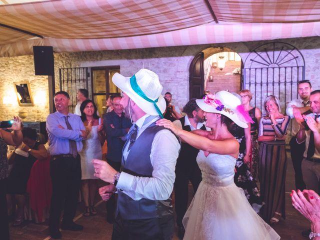 Il matrimonio di Nico e Laura a L'Aquila, L'Aquila 44