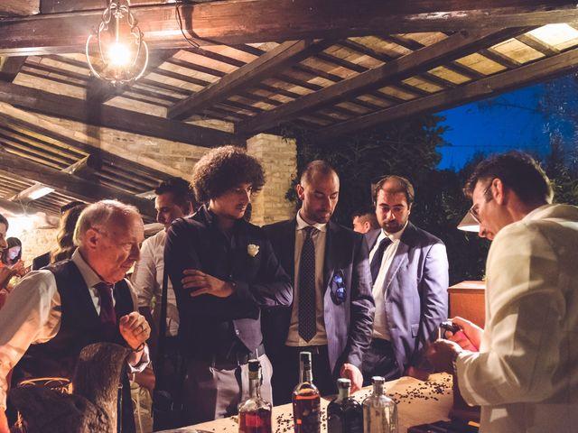 Il matrimonio di Nico e Laura a L'Aquila, L'Aquila 49