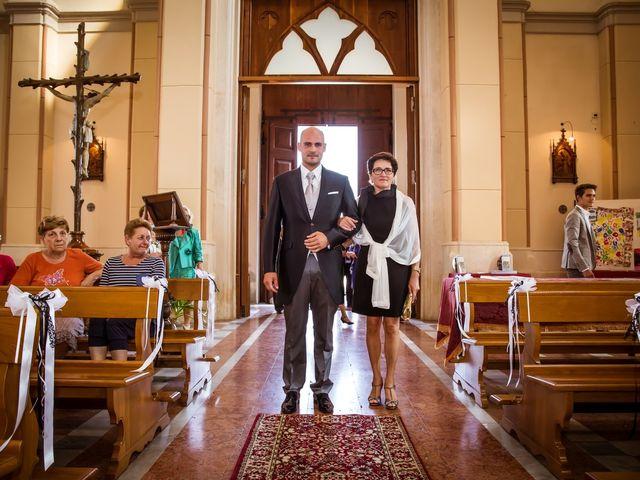 Il matrimonio di Silvia e Daniele a Arre, Padova 6