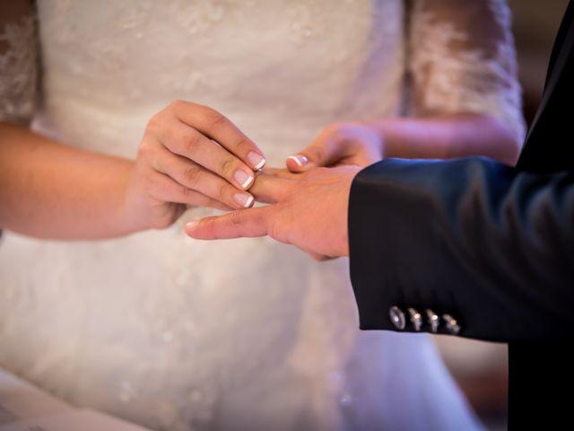 Il matrimonio di Silvia e Daniele a Arre, Padova 12