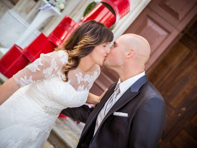 Il matrimonio di Silvia e Daniele a Arre, Padova 20