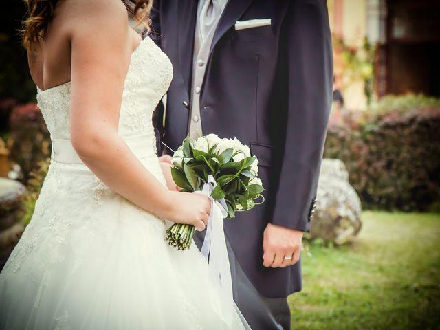 Il matrimonio di Silvia e Daniele a Arre, Padova 42