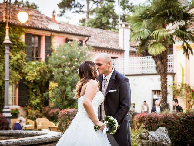 Il matrimonio di Silvia e Daniele a Arre, Padova 44
