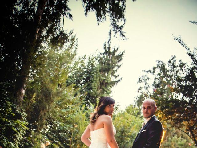Il matrimonio di Silvia e Daniele a Arre, Padova 46