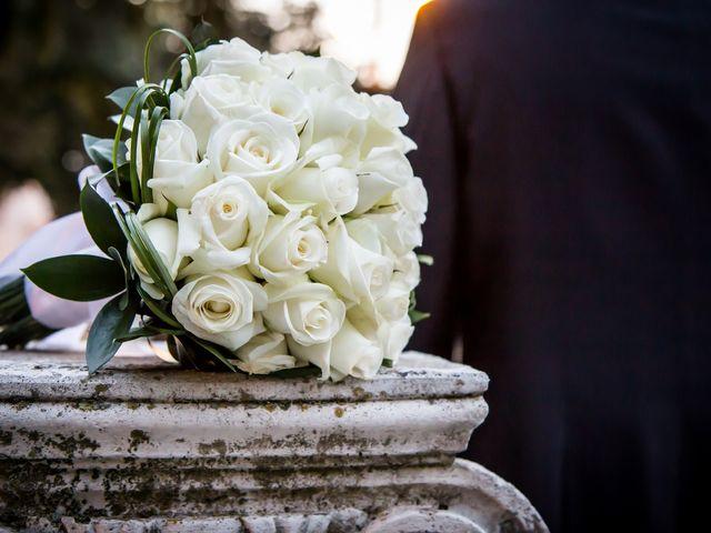Il matrimonio di Silvia e Daniele a Arre, Padova 47