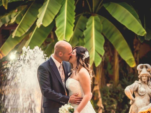 Il matrimonio di Silvia e Daniele a Arre, Padova 52