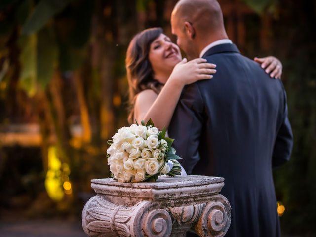 Il matrimonio di Silvia e Daniele a Arre, Padova 55