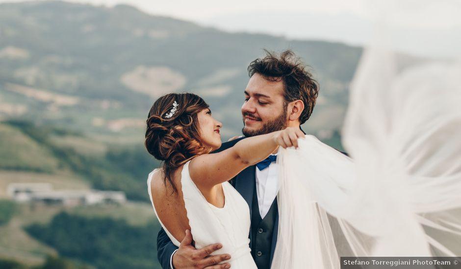 Il matrimonio di Andrea e Federica a Modena, Modena