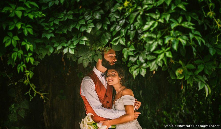 Il matrimonio di Kevin e Angela a Aci Castello, Catania