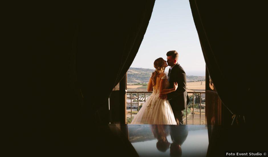 Il matrimonio di Francesco e Annalisa a Caltanissetta, Caltanissetta