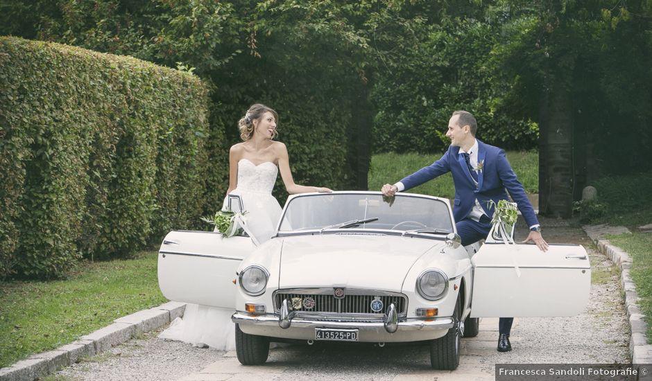Il matrimonio di Paolo e Sara a Cernusco Lombardone, Lecco