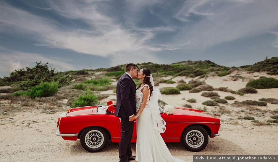Il matrimonio di Francesca e Antonio a Manduria, Taranto