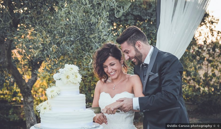 Il matrimonio di Nico e Laura a L'Aquila, L'Aquila