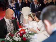le nozze di Barbara e Nicola 1