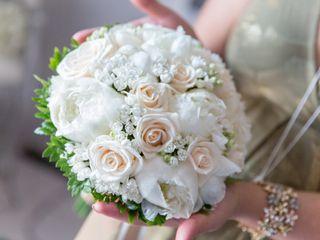 Le nozze di Simona e Mirko 1